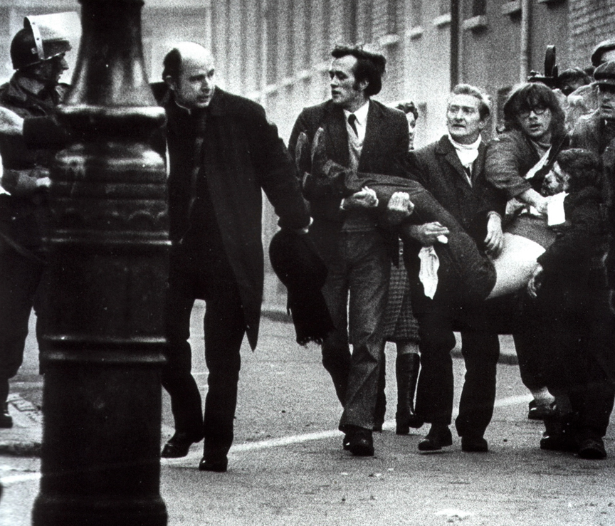 Echoes of Bloody Sunday | SocialistWorker.org