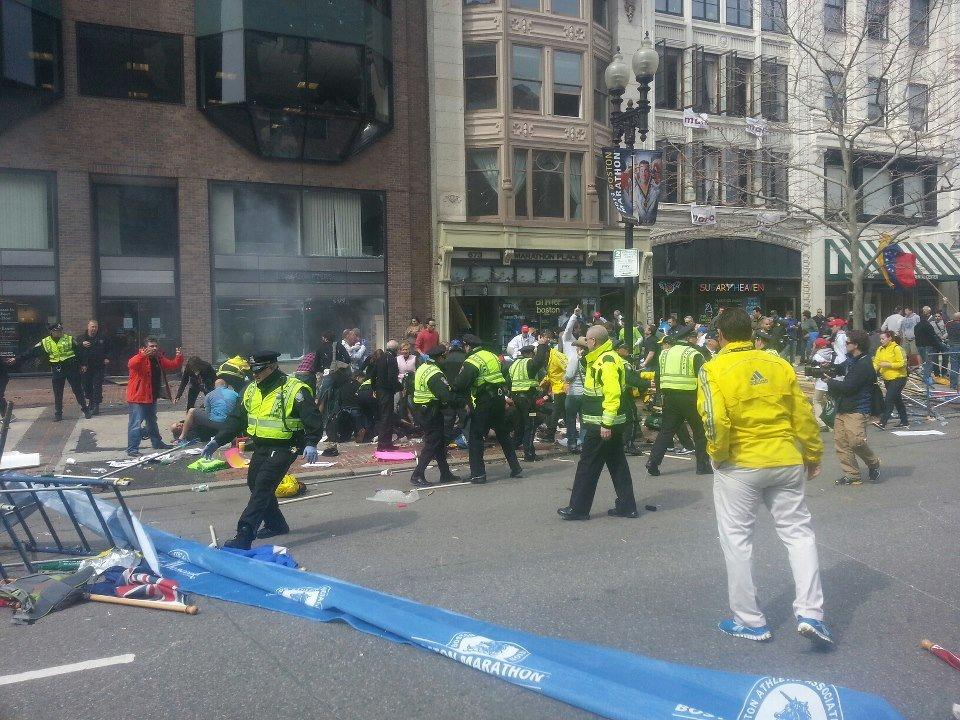 Event Security Boston