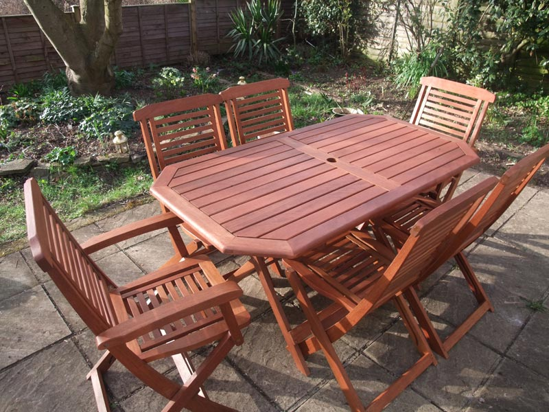 Morrisons Garden Furniture Sale