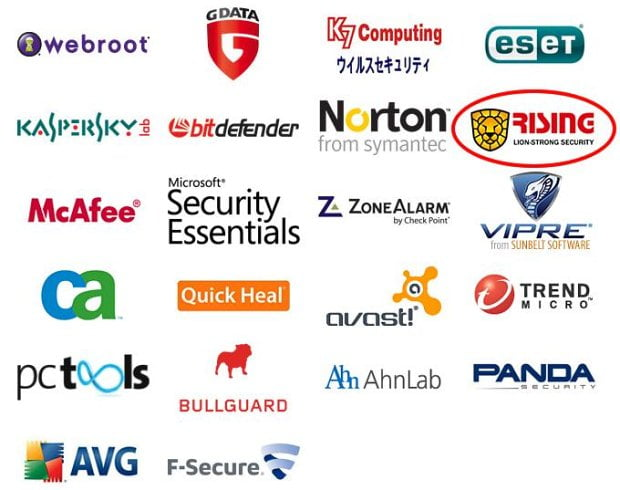 Security It Vendors
