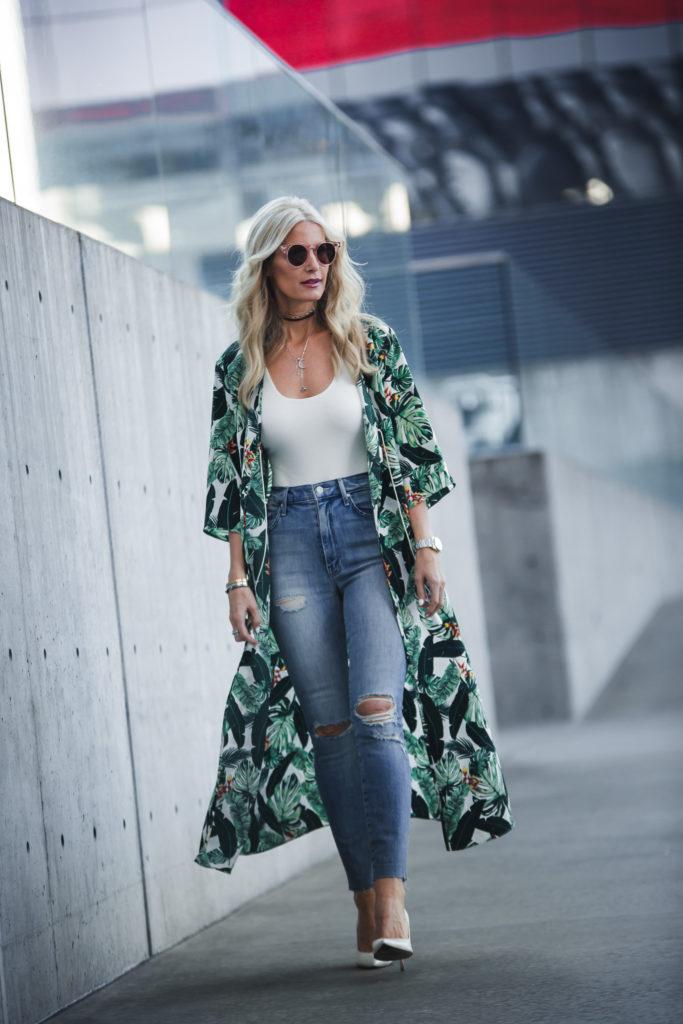 Rachel Zoe Box of Style Spring Accessories 2018