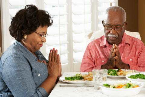 Should Christians Pray in Public?   Sojourners