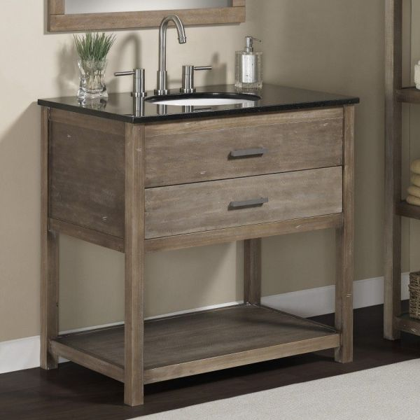 Select ideal 24 inch bathroom vanity by reasonable price View large