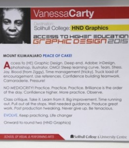 Vaness Carty