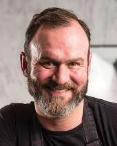 Solihull College & University Centre College Alumni Glynn Purnell