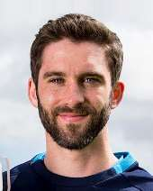 Solihull College & University Centre College Alumni Will Grigg