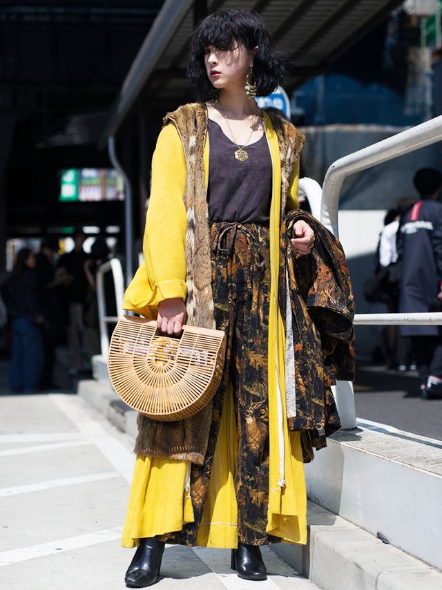 6 Japanese Fashion Trends Taking Over Tokyo  134