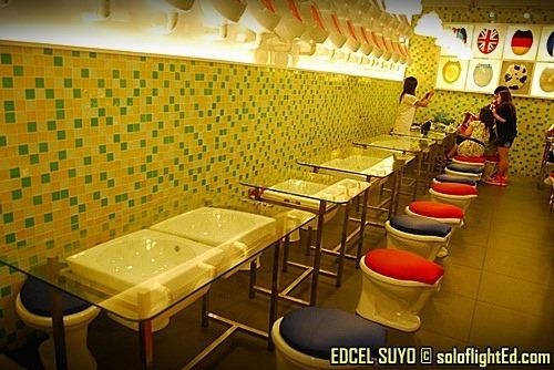 Find Restaurant Around Me