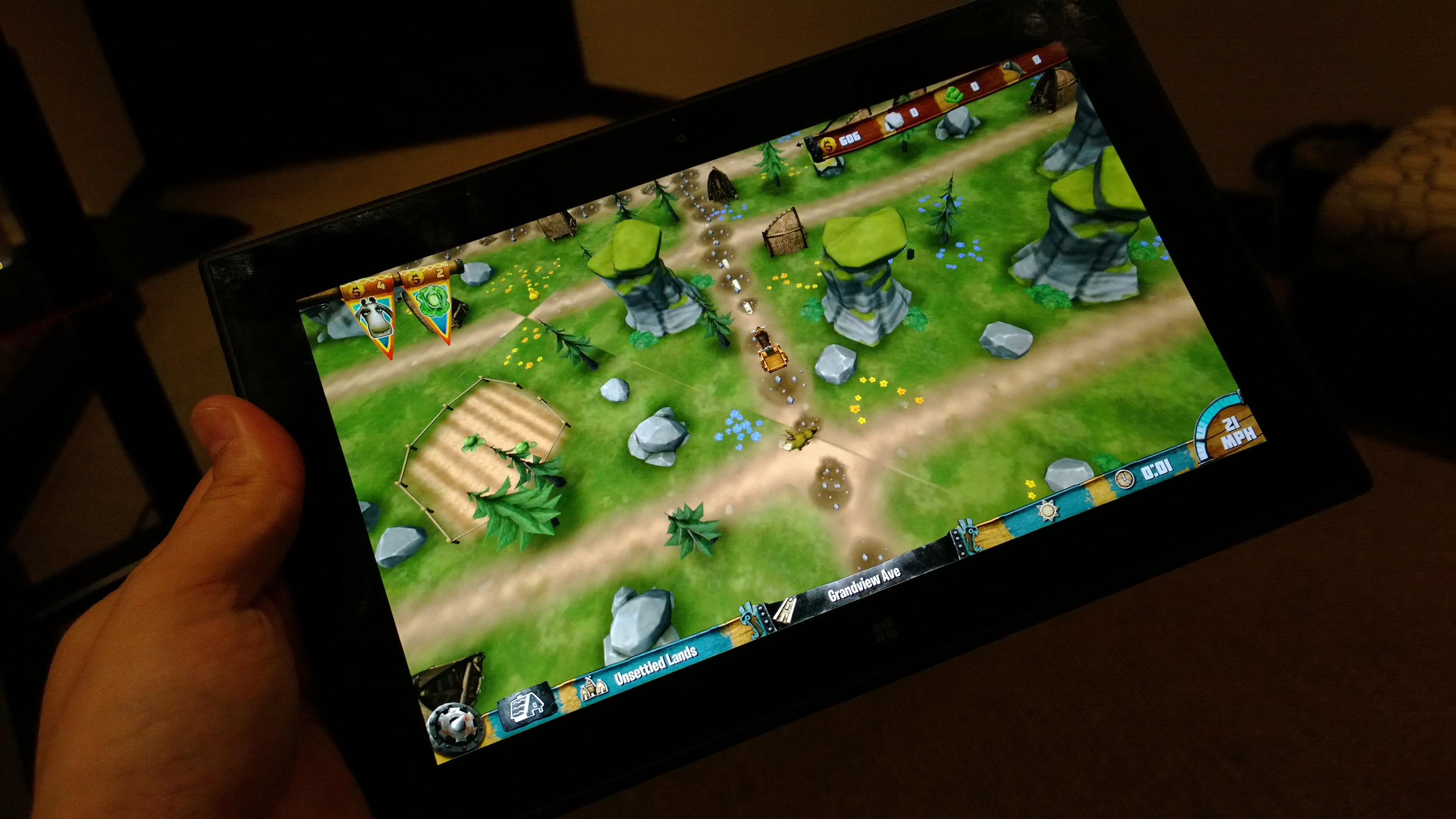 Hands On Dreamwork S Dragons Adventure For The Nokia