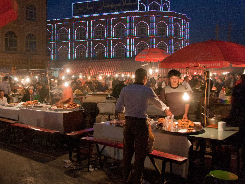 Kashgar Food And Uyghur Cuisine China Sonya And Travis