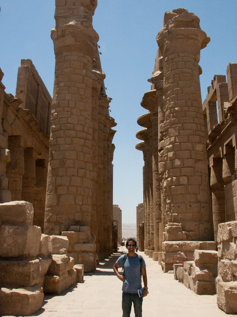 Karnak Temple The Largest Ancient Religious Site In The