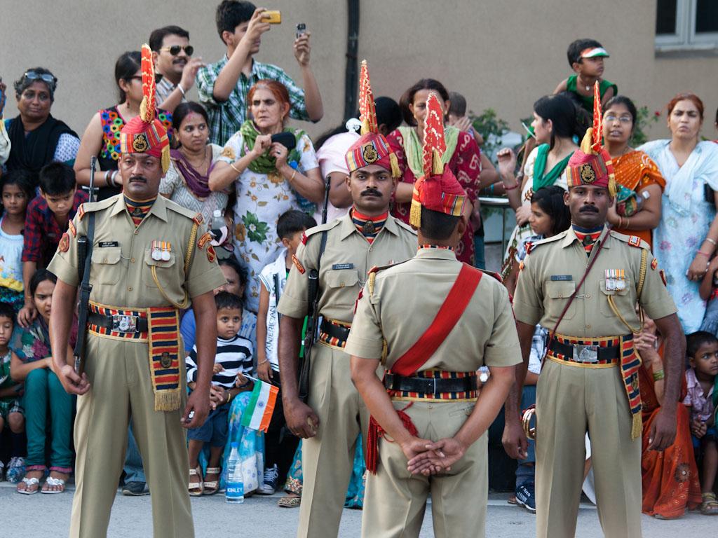 Security Qatar Guard