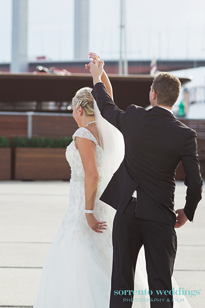 Waterfront Wedding Packages