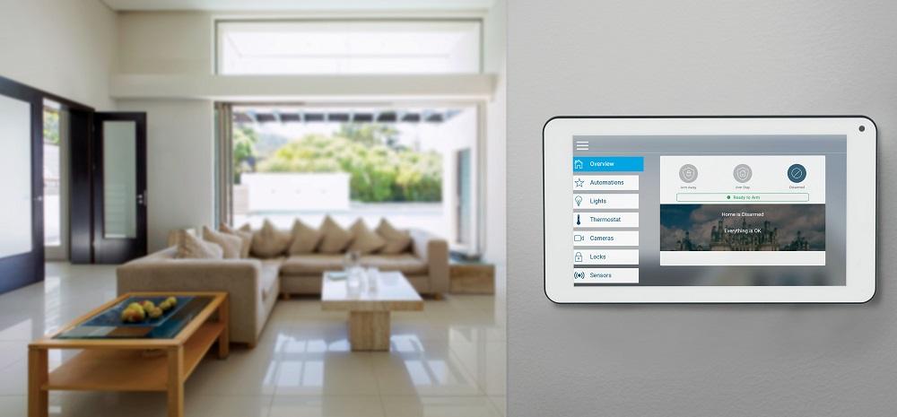 Install Wireless System Self Alarm