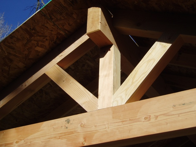 Outdoor Structures A Builder S Blog