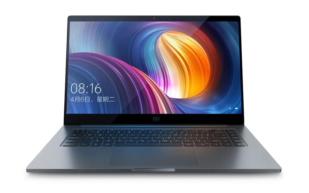 "Mi Notebook 15.6"" i5 8th Gen 8GB+256GB Gray"