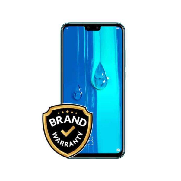 Huawei y9 2019 SOP