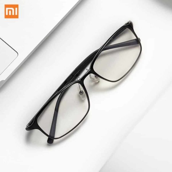 Xiaomi Anti-blue-rays Eye Protective Glasses