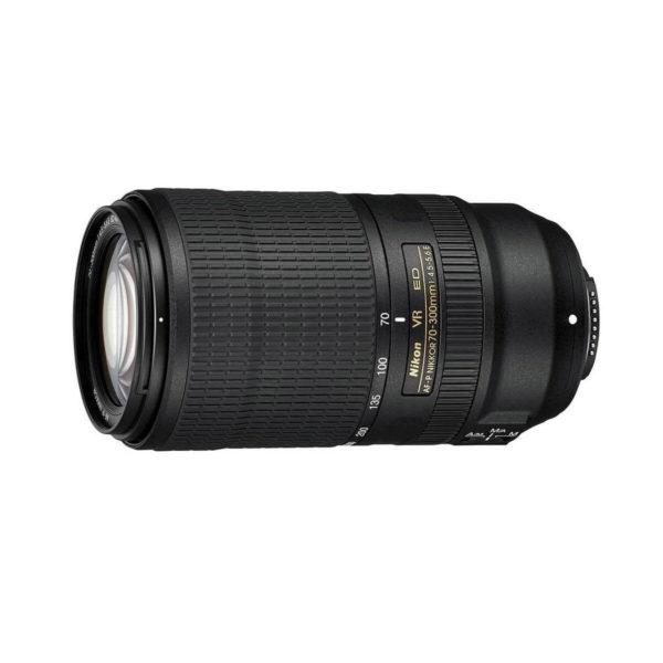Nikon AF-P Nikkor 70-300mm F4.5-5.6E ED VR SOP