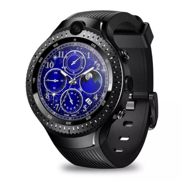 Zeblaze THOR 4 Dual 4G LTE Smartwatch Phone SOP