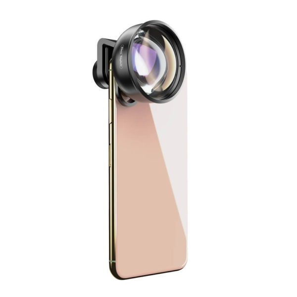 Apexel 85mm 3x Professional HD Portrait Lens for SmartPhone SOP