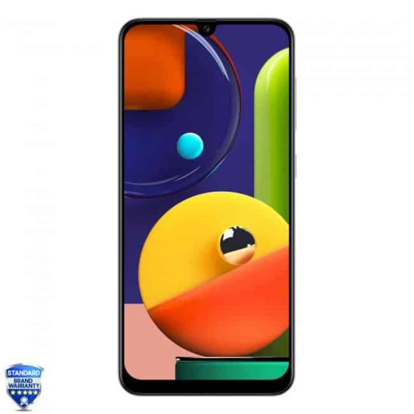 Samsung Galaxy A50s SOP