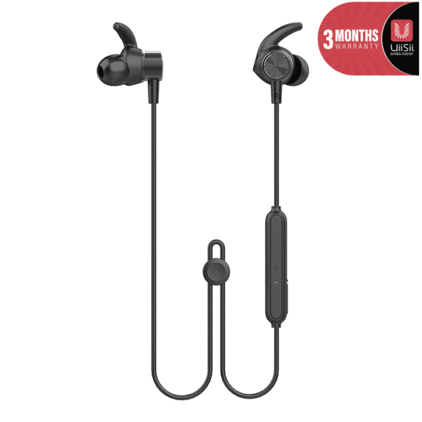 UiiSii BT800 Hi-Fi Stereo Bluetooth 5.0 Sports Headphones SOP