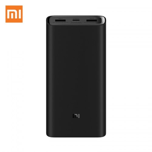 Xiaomi Power Bank 3 Pro 20000mAh USB-C SOP