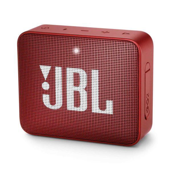 JBL GO2 Portable Bluetooth Speaker SOP