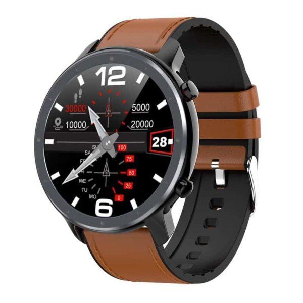 Microwear L11 Smartwatch SOP
