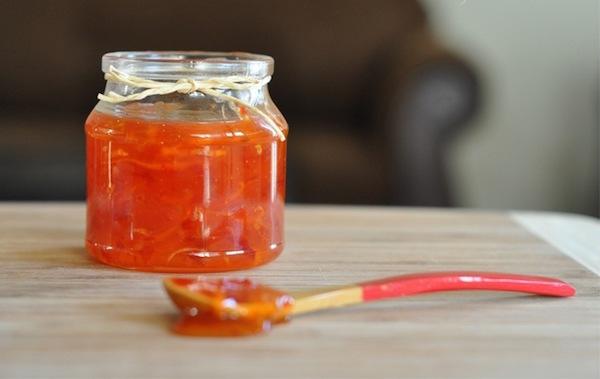 Как приготовить вкусный пряный кисло-сладкий соус с чили и ананасами