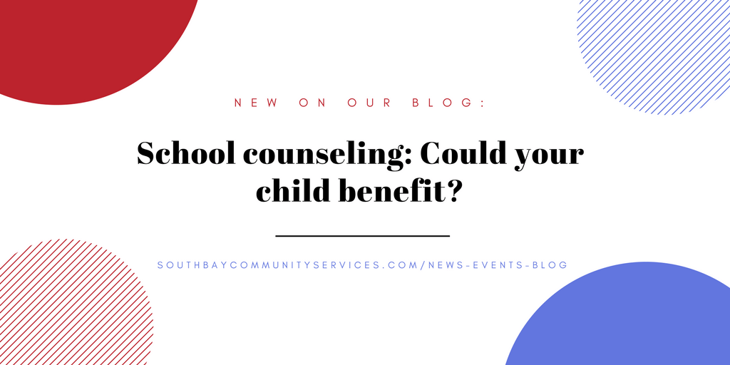School counseling: Could your child benefit?