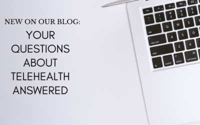 Your questions about telehealth answered