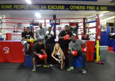 A Top-Quality Miami Beach Boxing Gym | South Beach Boxing