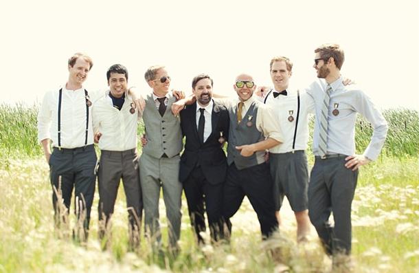 Wedding Attire Guideline