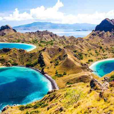 18-Day: Bali, Gili Islands, Lombok, Komodo, Flores & More ...