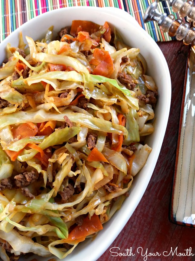 25 Super Supper Recipes With Ground Beef Southern Bite