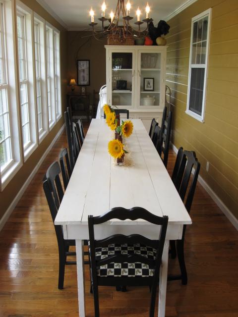 Long Narrow Kitchen Island Ideas