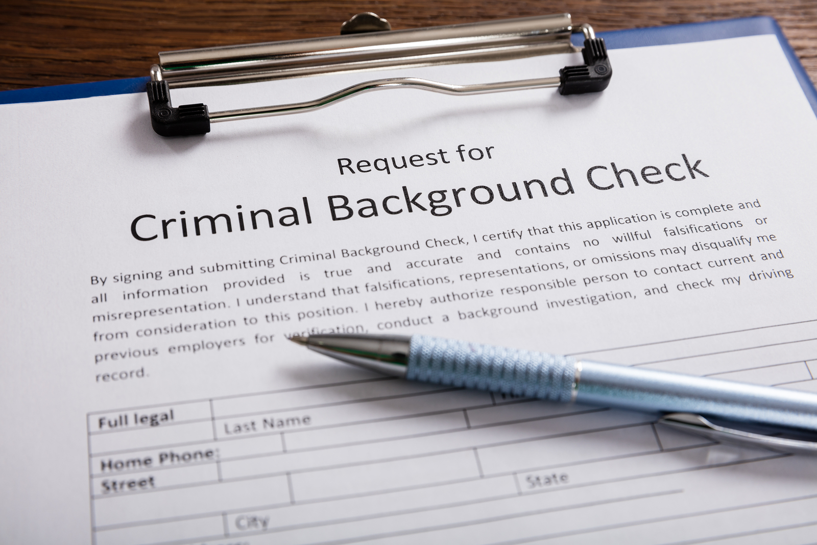 What Can an Advanced Background Check Uncover    South   Associates View Larger Image What Can an Advanced Background Check Uncover