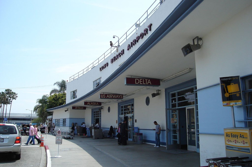 long beach airport - 1024×680