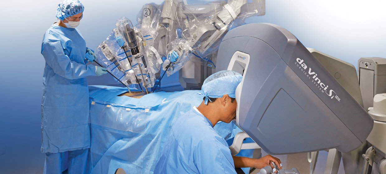 Outpatient Surgery Center Becomes First In South Tx To Use