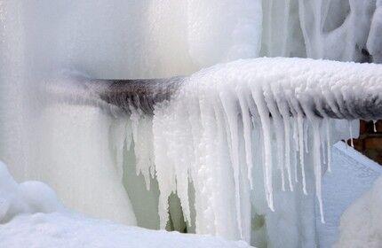 問題凍結システム