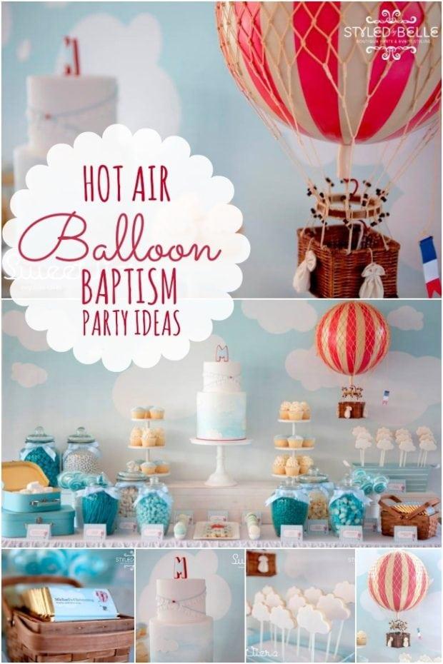 Belle Party Theme Ideas