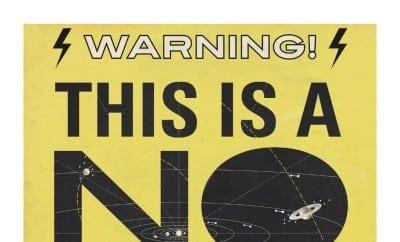 Our 1st Free Download Boy S Room Door Poster Spaceships