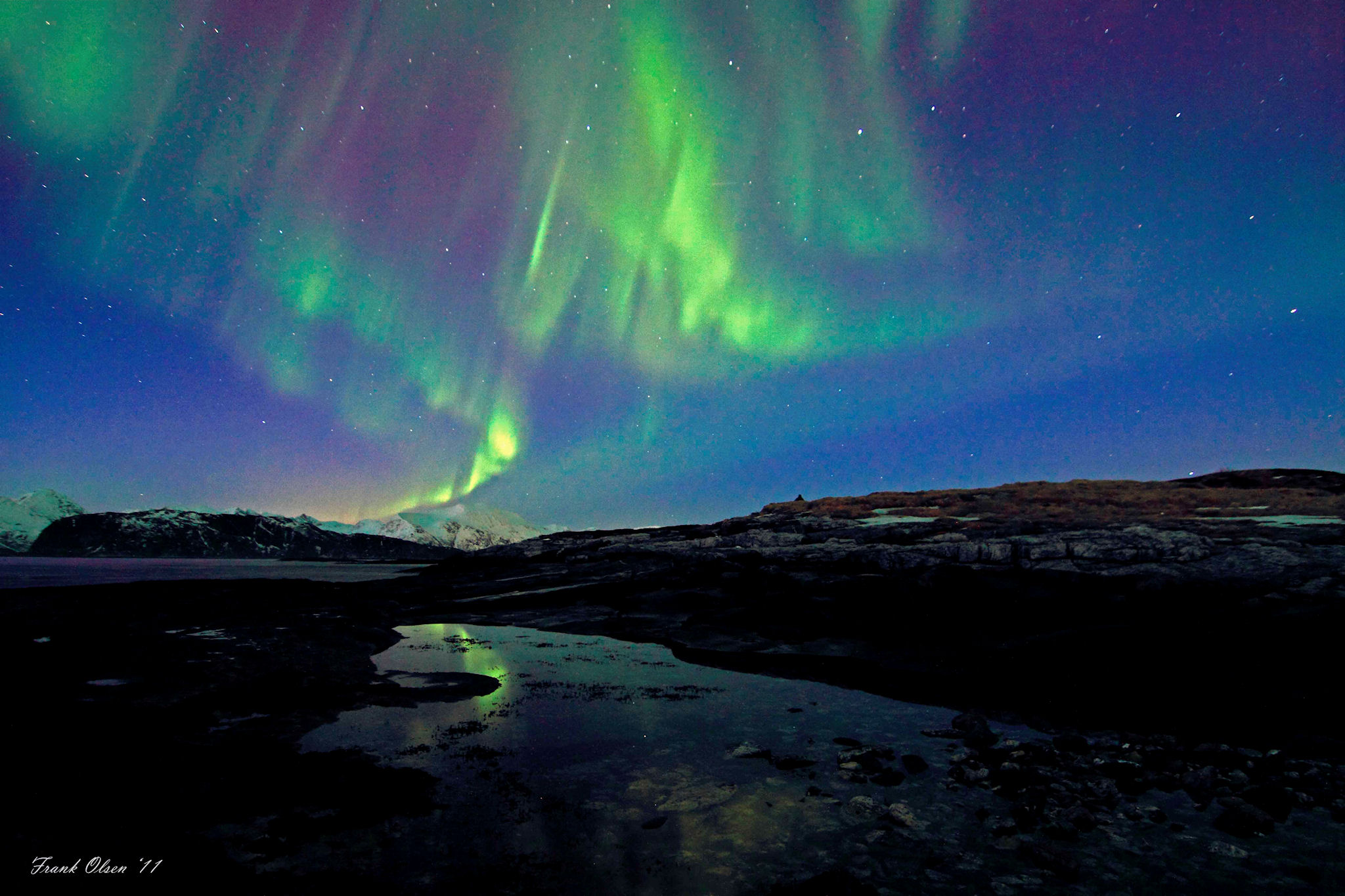 Trip See Northern Lights