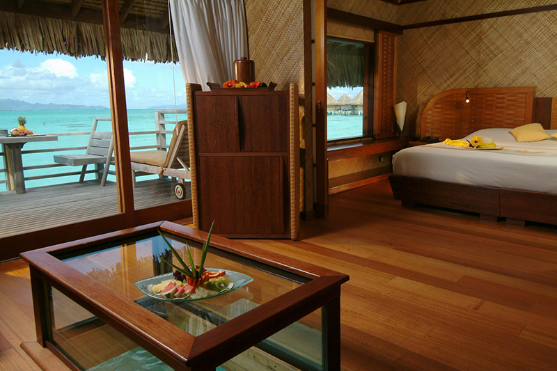 Tahiti Moorea Bora Bora Vacation Packages