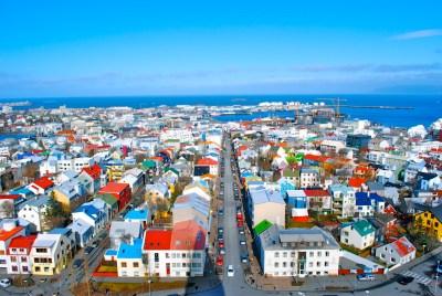 Reykjavik | SPEAKZEASY