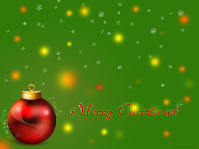 60 Beautiful Christmas Wallpapers for your Desktop desktop Beautiful Christmas