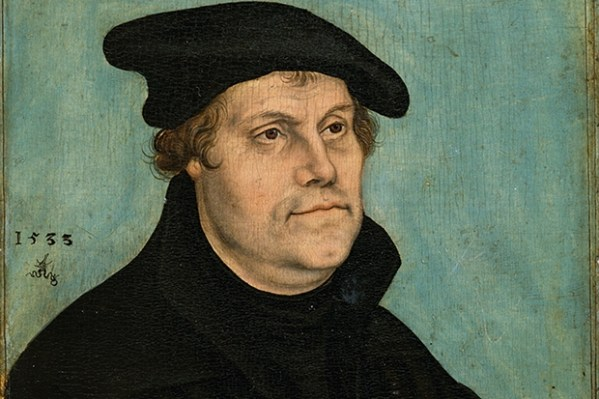 martin luther # 15
