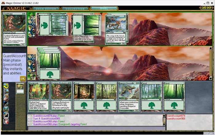 Magic The Gathering Online Download Free Full Game   Speed-New